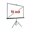 96 Inch Tripod Screen